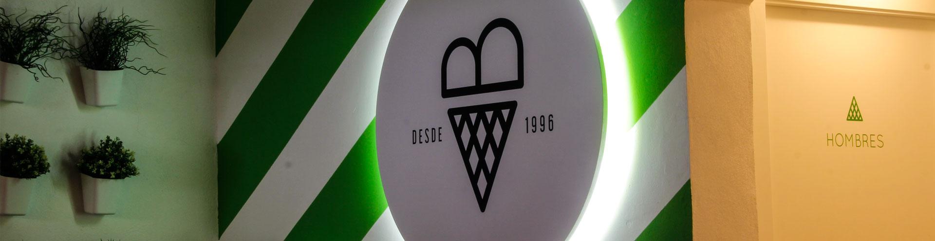 La Boutique del Gelato desde 1996